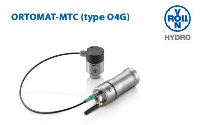 ORTOMAT-MTC (type O4G), une nouvelle génération de loggers pour lutter contre les fuites
